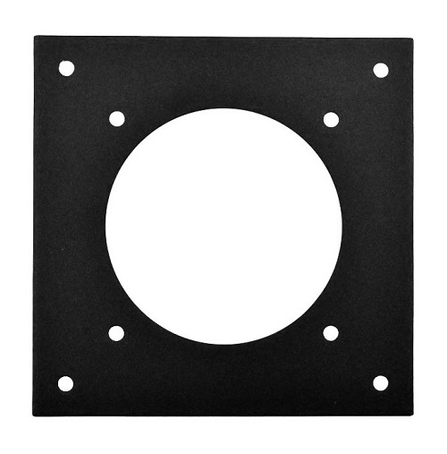AV-PS1 Single fan mounting plate